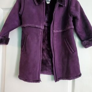 Baby GAP Girls Coat